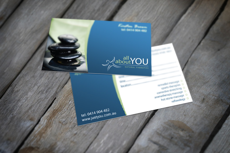 ARK Digital - Business Card and Stationery Design