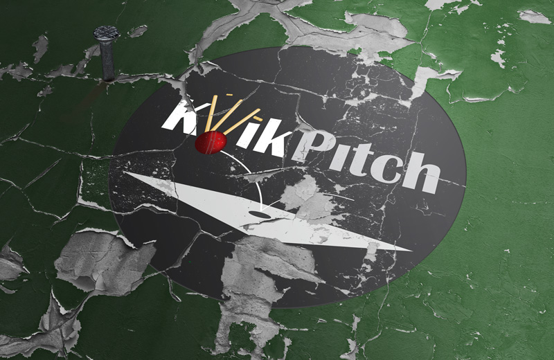 KwikPitch logo design by ARK Digital